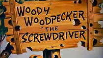 The Woody Woodpecker Show - Episode 3 - The Screwdriver