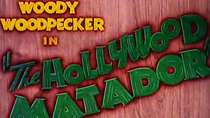 The Woody Woodpecker Show - Episode 17 - Hollywood Matador