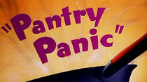 The Woody Woodpecker Show - Episode 33 - Pantry Panic