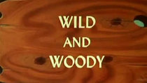 The Woody Woodpecker Show - Episode 34 - Wild and Woody
