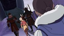 Avatar: The Last Airbender - Episode 2 - The Avatar Returns