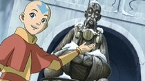 Avatar: The Last Airbender - Episode 3 - The Southern Air Temple