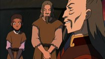 Avatar: The Last Airbender - Episode 6 - Imprisoned