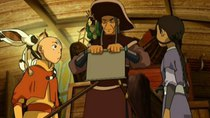 Avatar: The Last Airbender - Episode 9 - The Waterbending Scroll