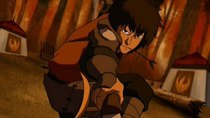 Avatar: The Last Airbender - Episode 10 - Jet