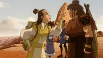 Avatar: The Last Airbender - Episode 11 - The Great Divide