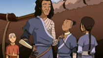 Avatar: The Last Airbender - Episode 15 - Bato of the Water Tribe