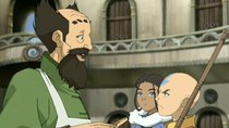 Avatar: The Last Airbender - Episode 17 - The Northern Air Temple