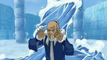 Avatar: The Last Airbender - Episode 18 - The Waterbending Master