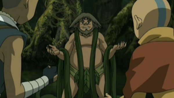 Avatar The Last Airbender All Episodes In Hindi Watch Online