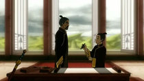 Avatar: The Last Airbender - Episode 4 - Sokka's Master