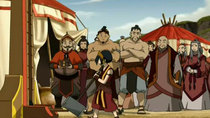Avatar The Last Airbender - Episode 7 - The Runaway