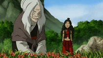 Avatar The Last Airbender - Episode 8 - The Puppetmaster