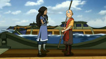 Avatar The Last Airbender - Episode 10 - The Day of Black Sun, Part 1: The Invasion