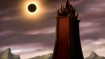 Avatar The Last Airbender - Episode 11 - The Day of Black Sun, Part 2: The Eclipse