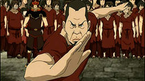 Avatar The Last Airbender - Episode 14 - The Boiling Rock (1)
