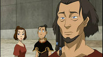 Avatar The Last Airbender - Episode 15 - The Boiling Rock (2)