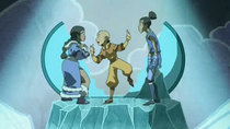 Avatar The Last Airbender - Episode 17 - The Ember Island Players