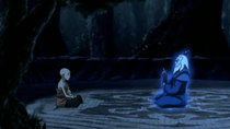 Avatar The Last Airbender - Episode 19 - Sozin's Comet: The Old Masters (2)