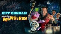 Jeff Dunham - Episode 5 - Minding The Monsters