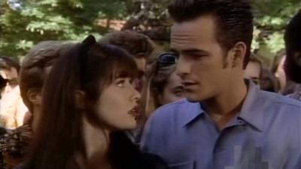 beverly hills 90210 season 2 episode guide