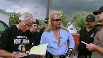 Dog the Bounty Hunter - Episode 11 - Back Behind Bars