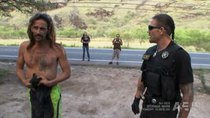 Dog the Bounty Hunter - Episode 19 - Tent City (1)
