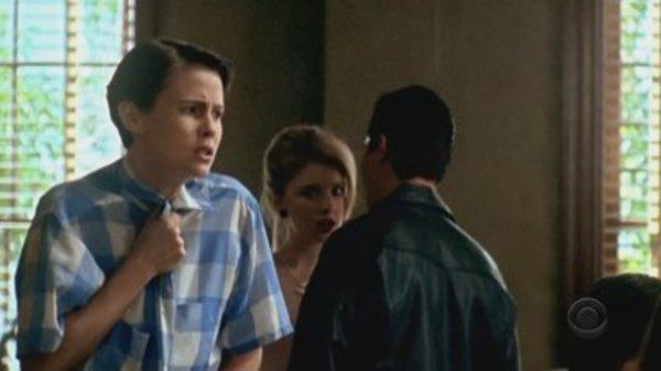Cold Case Season 5 Episode 9