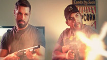 Film Riot - Episode 463 - Realistic Guns for Cheap!