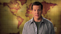 Jeff Dunham - Episode 6 - Achmed Saves America
