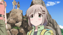 Yama no Susume: Second Season - Episode 22 - Can We Be Friends?
