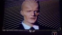 Max Headroom - Episode 1 - Blipverts