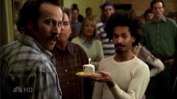 My Name Is Earl Season 2 Episode 17
