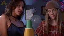 The Secret World of Alex Mack - Episode 5 - School Dance