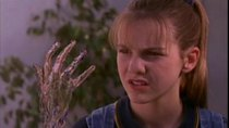 The Secret World of Alex Mack - Episode 11 - Annie Bails
