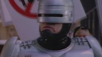 RoboCop: The Series - Episode 10 - When Justice Fails