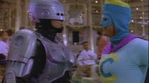 RoboCop: The Series - Episode 13 - RoboCop vs. Commander Cash