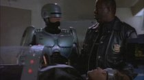 RoboCop: The Series - Episode 19 - Nano