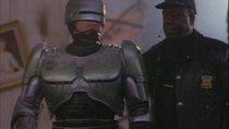 RoboCop: The Series - Episode 21 - Midnight Minus One