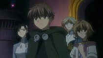 Tsubasa Chronicle - Episode 24 - Blade of a Desperate Fight