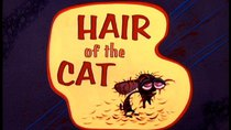 The Ren and Stimpy Show - Episode 5 - Hair of the Cat