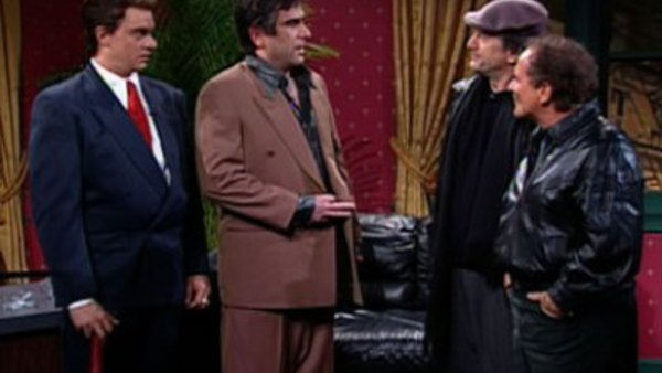 Saturday Night Live - TV Episode Recaps & News