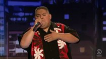 Gabriel Iglesias Presents Stand-Up Revolution - Episode 1 - Alfred Robles and Rick Gutierrez