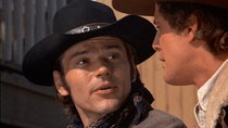 Alias Smith and Jones - Episode 10 - The Man Who Murdered Himself
