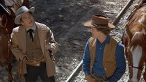 Alias Smith and Jones - Episode 11 - The Root of It All