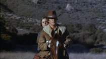 Alias Smith and Jones - Episode 5 - The Girl in Boxcar #3