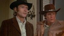 Alias Smith and Jones - Episode 4 - Wrong Train to Brimstone