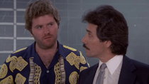 Miami Vice - Episode 10 - Glades
