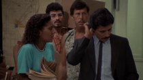 Miami Vice - Episode 6 - Calderone's Demise (2)