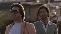 Miami Vice - Episode 1 - Brother's Keeper (1)